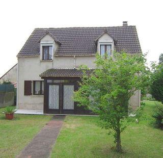 Maison en pierre SAINT FLORENT SUR CHER 123 m² ()