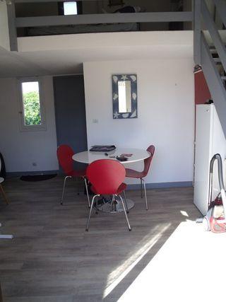 Appartement en résidence LE CAP D'AGDE 32 m² ()