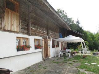 Chalet SAINT PIERRE EN FAUCIGNY 140 m² ()