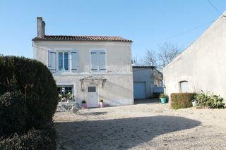 Maison SAINT SULPICE DE COGNAC 88 m² ()
