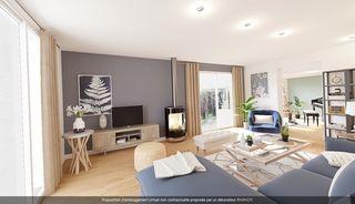 Maison SAINT JEAN 140 m² ()