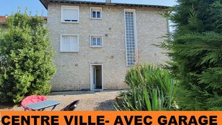 Appartement BRIVE LA GAILLARDE 83 m² ()