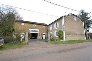 Maison individuelle SAINT LAURENT SUR OTHAIN 182 m² ()