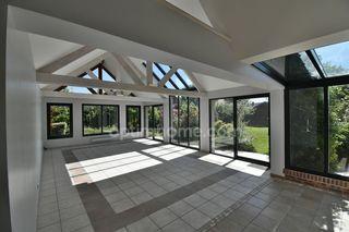 Maison individuelle BOURSEVILLE 218 m² ()