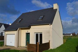 Maison PLOUGASNOU 82 m² ()