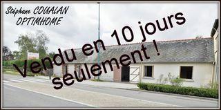 Maison à rénover PONT PEAN 80 m² ()