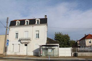 Maison de ville PERIGUEUX 172 m² ()