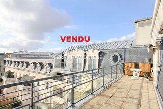 Appartement en résidence ARGENTEUIL 108 m² ()