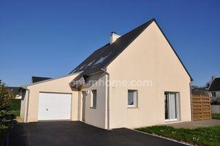 Maison individuelle CLEDER 114 m² ()