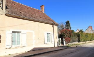 Maison de village ISSOUDUN 109 m² ()