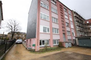 Appartement rénové METZ 53 m² ()