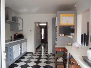 Maison individuelle COCHEREN 130 m² ()