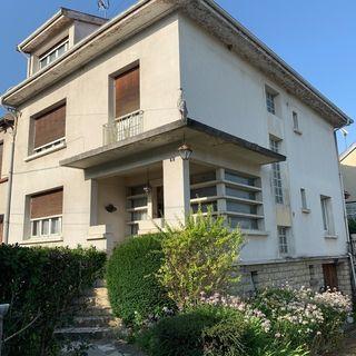 Maison de caractère VALCOURT 165 m² ()