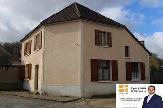 Maison GALLARDON 247 m² ()