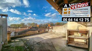 Maison de village COMPS 63 m² ()