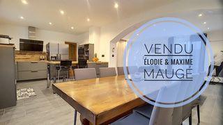 Maison SAINT PIERRE DE CHANDIEU 130 m² ()