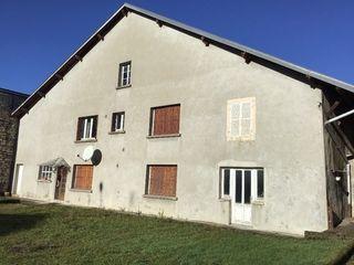 Maison en pierre HAUTEVILLE LOMPNES 120 m² ()