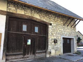Garage (Stationnement) ARANC  ()