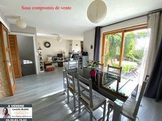 Maison CHARTAINVILLIERS 143 m² ()