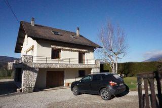 Maison individuelle SAINT LAURENT DU PONT 152 m² ()