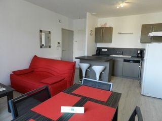 Appartement en résidence DAX 45 m² ()