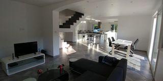 Maison individuelle SAINT LAURENT DU PONT 140 m² ()