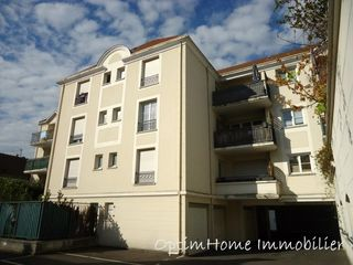 Appartement en résidence MONTMAGNY 42 m² ()