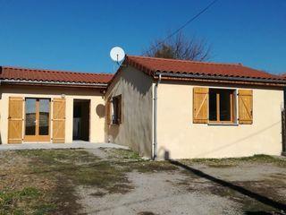 Maison ISSOIRE 85 m² ()