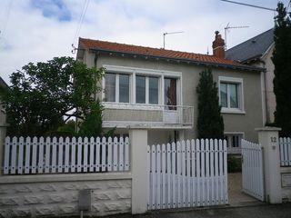 Maison CHATELLERAULT 100 m² ()