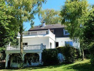 Maison contemporaine MAULE 177 m² ()