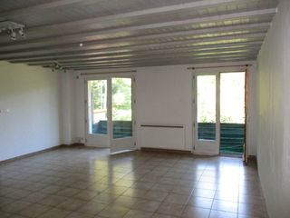 Appartement SAINT JEOIRE 54 m² ()