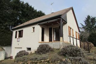 Maison individuelle LA GUICHE 78 m² ()