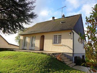 Maison LOUVIGNE DU DESERT 65 m² ()