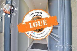 Appartement ancien BORDEAUX 43 m² ()