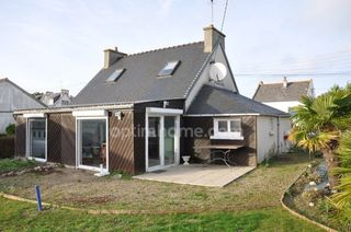 Maison individuelle CLEDER 92 m² ()
