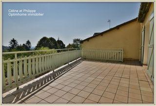 Maison de village CEYZERIAT 115 m² ()