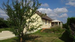 Maison individuelle Pont-Audemer 95 m² ()