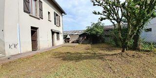 Maison LES ECHELLES 113 m² ()