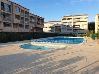 Appartement SAINTE MAXIME 49 m² ()