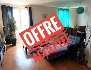 Appartement VALENCE 57 m² ()