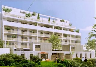 Appartement RENNES 56 m² ()