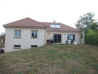 Pavillon AUTUN 112 m² ()