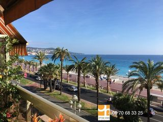 Appartement NICE 107 m² ()