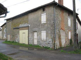 Maison COGNAC LA FORET 38 m² ()