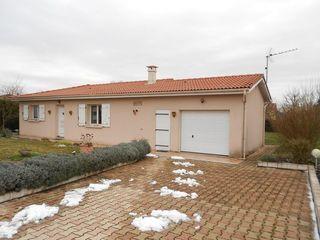 Maison BOURG EN BRESSE 92 m² ()