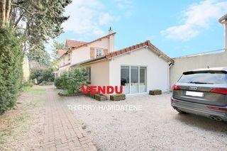 Maison loft ARGENTEUIL 160 m² ()