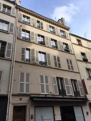 Studio PARIS 12EME arr 8 m² ()