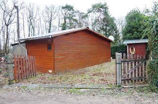 Chalet NARGIS 25 m² ()
