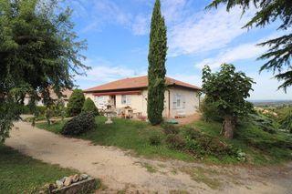 Maison MACLAS 119 m² ()