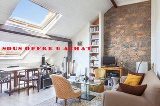 Appartement rénové BESANCON 64 m² ()